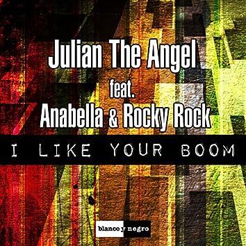 I Like Your Boom