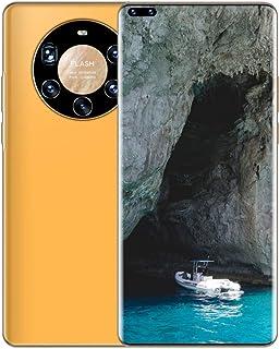 JRPT Reconocimiento Facial para Desbloquear el Teléfono Celular, 1 + 16G (Memoria Ampliable 128G), Smartphone Android Bara...