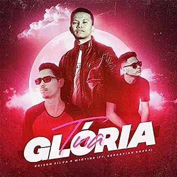 Tua Glória (Remix)