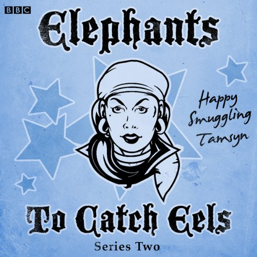 Couverture de Elephants to Catch Eels: Complete Series 2