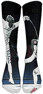 Calcetines de esgrima para Hombres y Mujeres construidos para Deportes al Aire Libre