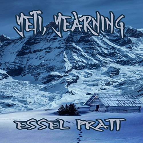 Yeti, Yearning audiobook cover art