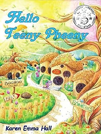 Hello Teeny Pheeny
