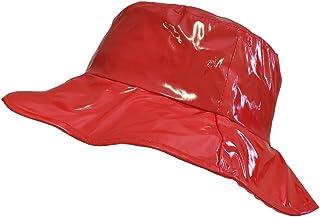 3f66775dd8ef Amazon.com  Reds - Rain Hats   Hats   Caps  Clothing