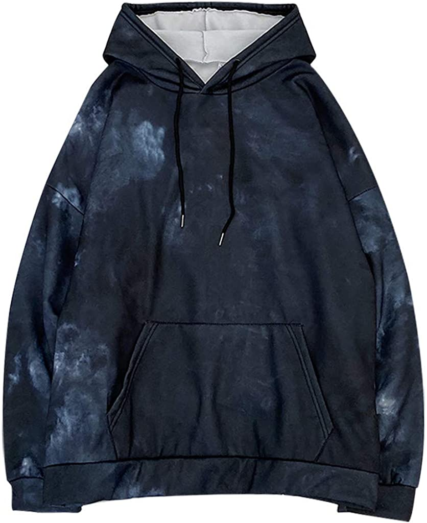 F_topbu Hoodies for Women Excellent Cheap mail order shopping Long Sleeve Sweatshirt Procket Hooded