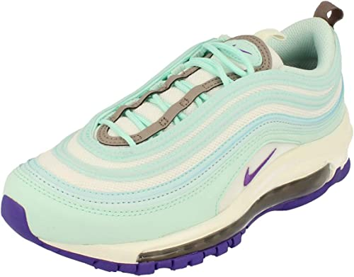 Nike W Air Max 97, Chaussures d'Athlétisme Femme : Amazon.fr ...