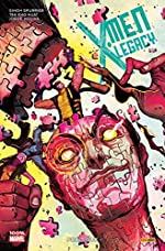 X-MEN LEGACY T01 de SPURRIER+HUAT+MOLINA