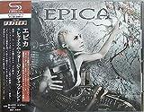 Epica: Requiem For The Indifferent (incl. bonus track) (SHM-CD) (Audio CD)