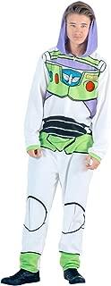 Toy Story Buzz Lightyear Union Suit Costume Pajama