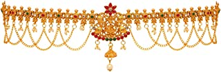 Jaipur Mart Preyans Kamarband Belly-Chain Tagdi for Women (KMBND352MG)