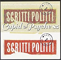 Cupid & Psyche 85 by Scritti Politti