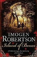 Island of Bones (Crowther & Westerman 3)