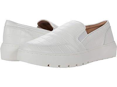 VIONIC Dinora (White Croco) Women