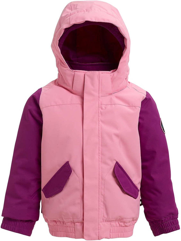 Burton Kinder Snowboard Jacke Minishrot Whiply Bomber Jacket