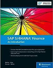Best sap s/4hana finance an introduction Reviews
