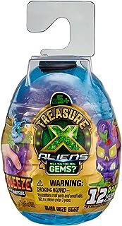 Treasure X Alien Hunters S2 Alien Ooze Eggs Single Pack - 41566
