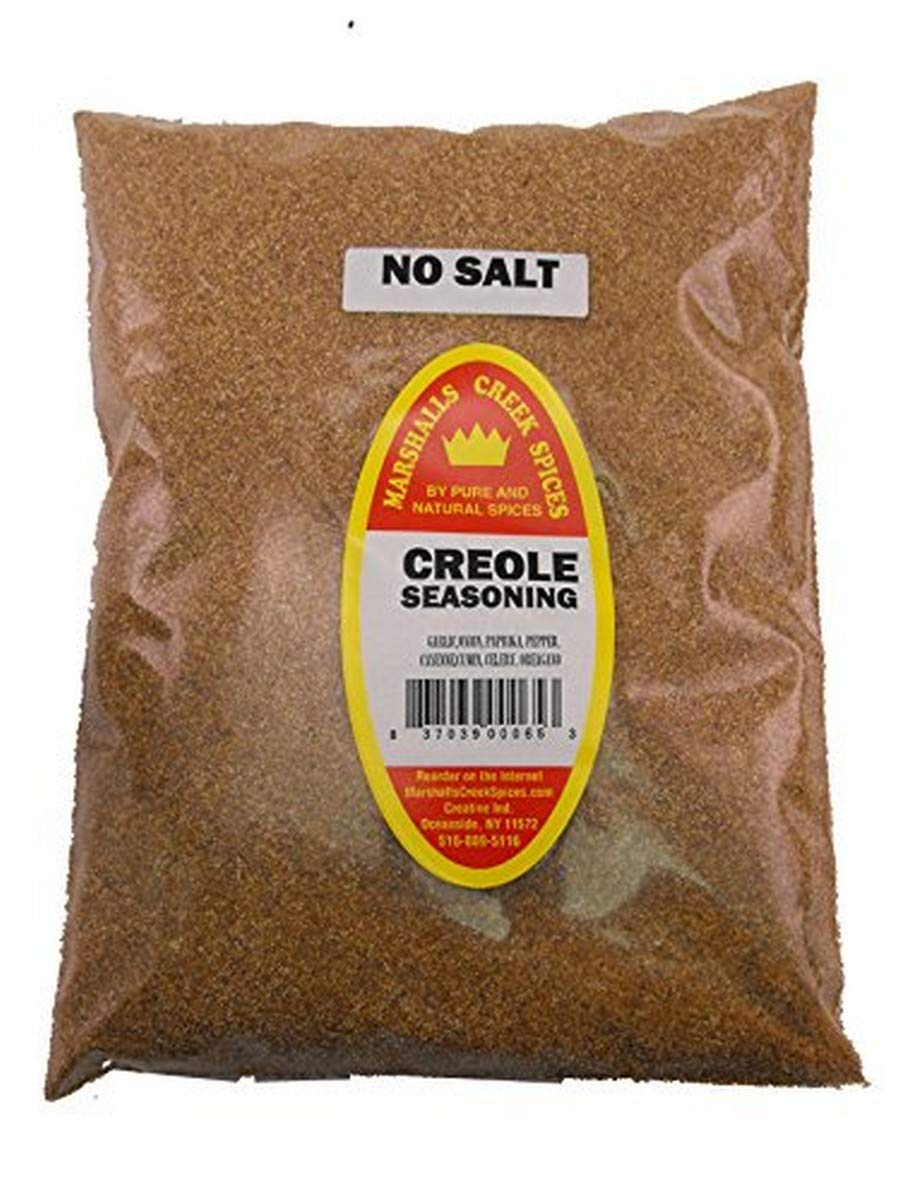 Marshall's Creek SALENEW very popular! Spices Gifts Marshalls Spice Co. Refill Creo XL
