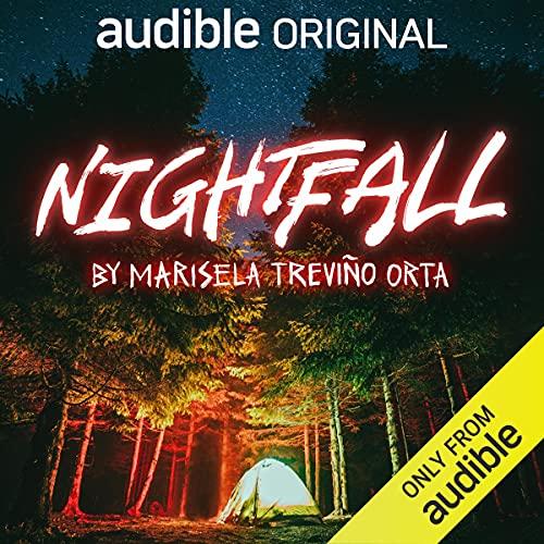 Nightfall Audiobook By Marisela Treviño Orta cover art
