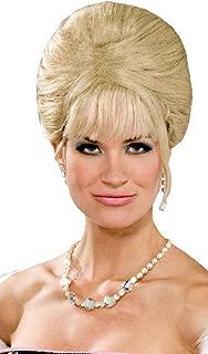 Women's High Society Princess Costume Wig