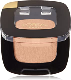 L'Oréal Paris Colour Riche Monos Eyeshadow, Sunset Shine, 0.12 oz.
