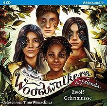 Woodwalkers & Friends (2). Zwölf Geheimnisse: Das Special zur Bestseller-Reihe: Zwölf Kurzgeschichten aus der Welt der Woo...