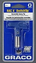 Graco LTX671 or LTX-671 RAC X Reversible Switch Tip- OEM