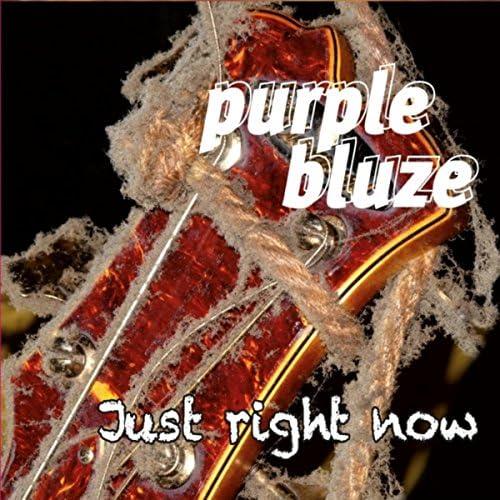 Purple Bluze