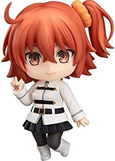 Good Smile Wonder Festival 2017 Fate/Grand Order Gudako Nendoroid Action Figure