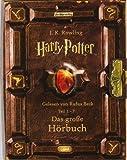 Harry Potter-das Grosse Hörbuch-Mp3 - Der Hörver (Edel Musica Austria) - 21/10/2011