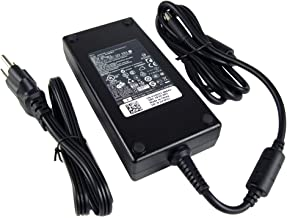 Dell 180W AC Adapter for Dell Dell Alienware 15 R1, R2, Dell Precision 7510, M4600, M4700, M4800