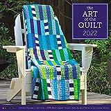 Art of the Quilt 2022 Wall Calendar
