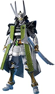 Bandai Tamashii Nations SIC Kamen Rider Zangetsu Jimber Melon Arms