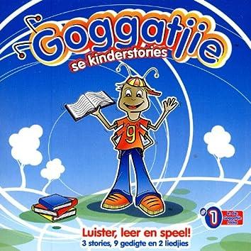 Goggatjie se Kinderstories