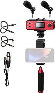 Handheld Microphone Smartphone Vlog Selfie, Saramonic...