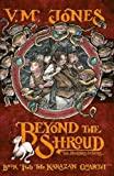 Beyond the Shroud (Karazan Quartet Book 2)