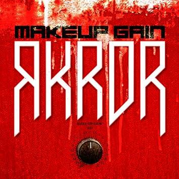 Makeup Gain