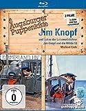 Jim Knopf und Lukas, der Lokomotivführer/Jim Knopf und die Wilde 13 - Augsburger Puppenkiste...