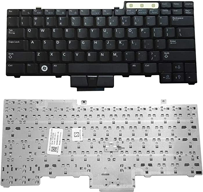 The Best Dell E6510 Keyboard