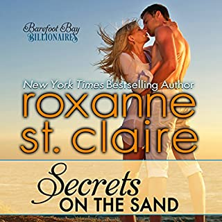 Secrets on the Sand cover art