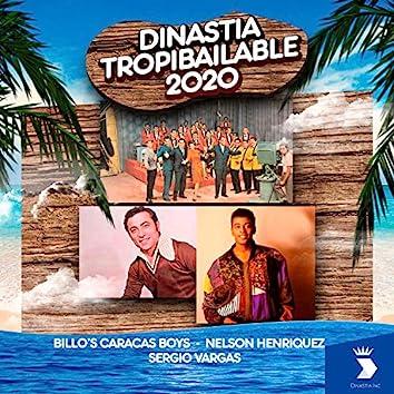 Dinastia Tropibailable 2020