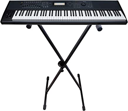5 Position X-Frame Keyboard Stand