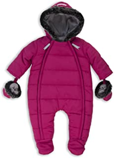 26eef44ec Amazon.com  3-6 mo. - Snow Suits   Snow Wear  Clothing
