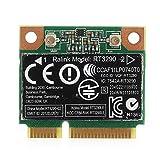 Zebra-Crossing RT3290 PCIE Bluetooth WiFi Wireless LAN Network Card for HP Pavilion Envy Ralink ProBook