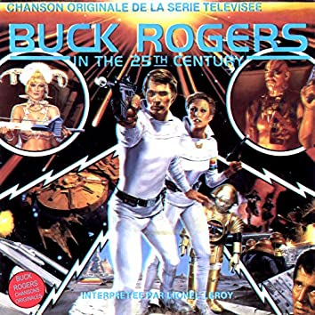 Buck Rogers (Générique original de la série télévisée) - Single