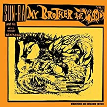 MY Brother The Wind, Vol. I Expanded Edition