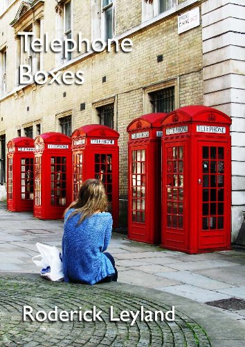 Telephone Boxes their History and Variety (English Edition)