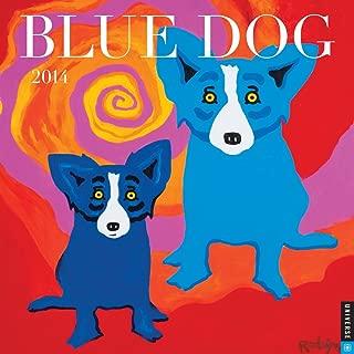Best blue dog calendar 2014 Reviews