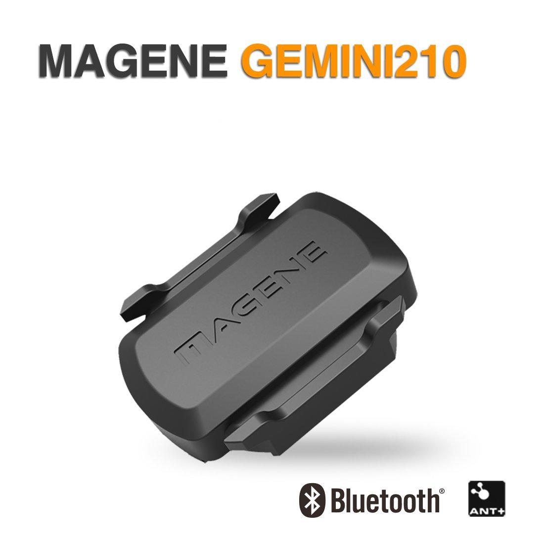 Magene Cadence Bluetooth Multi Protocol Computers