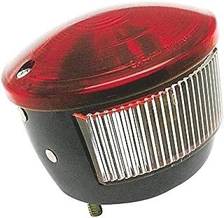 Kaper II L02-0088L Red Trailer Stop/Turn/Tail Light