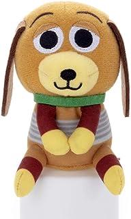 タカラトミーアーツ ピクサーキャラクター ちょっこりさん スリンキー・ドッグ ぬいぐるみ 高さ約9cm